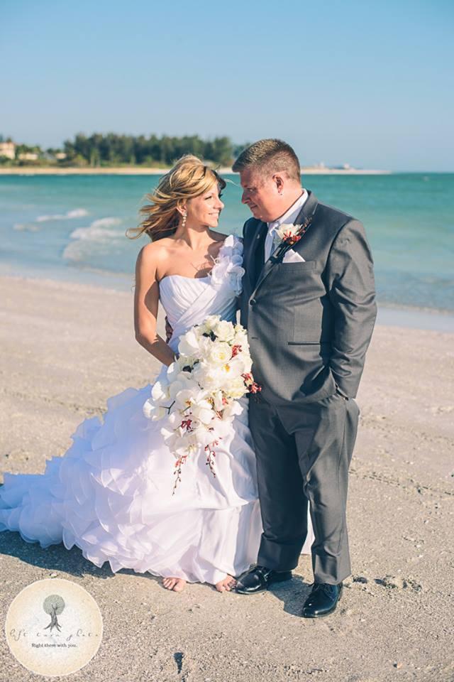 Jessi i njen suprug Michael