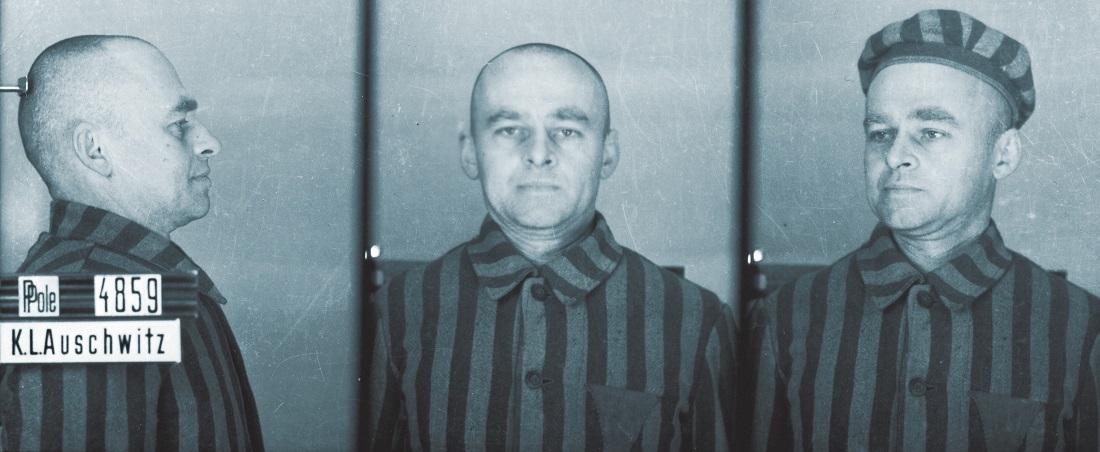 O bijegu iz Auschwitza Telegram.hr pisao je uz životnu priču Witolda Pileckog