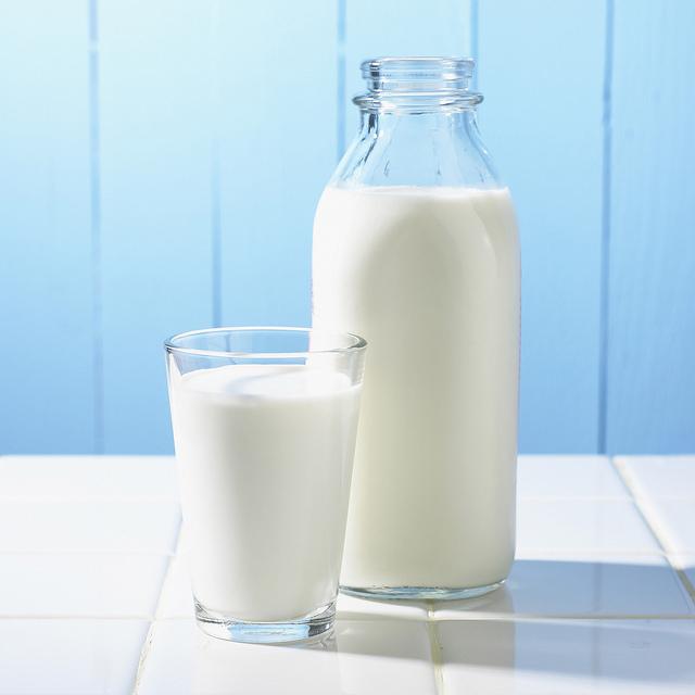 Vitamina B12 ima u mlijeku i mliječnim proizvodima
