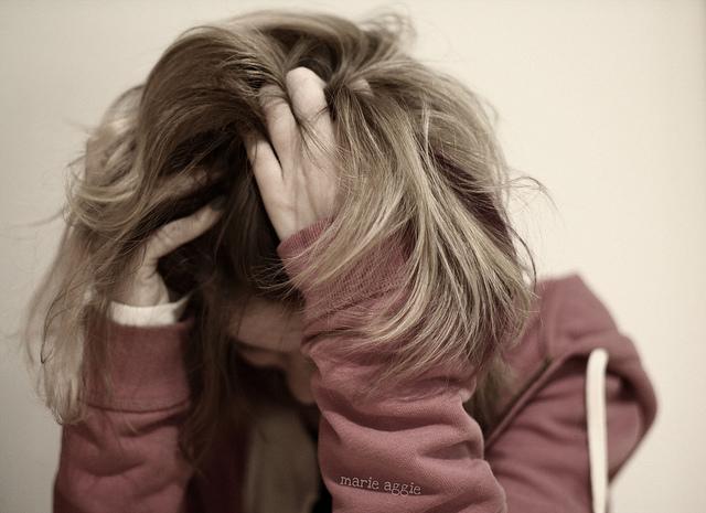 Ako ste često pod stresom, to uzrokuje nizak tlak, a onda i pretjeranu žeđ
