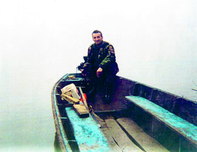 General Petar Stipetić trebao je zapovijedati u akciji koja se na kraju nije dogodila