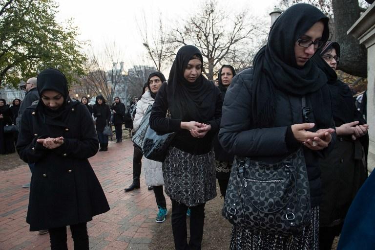 Položaj žena među američkim muslimanima različit je od stereotipa