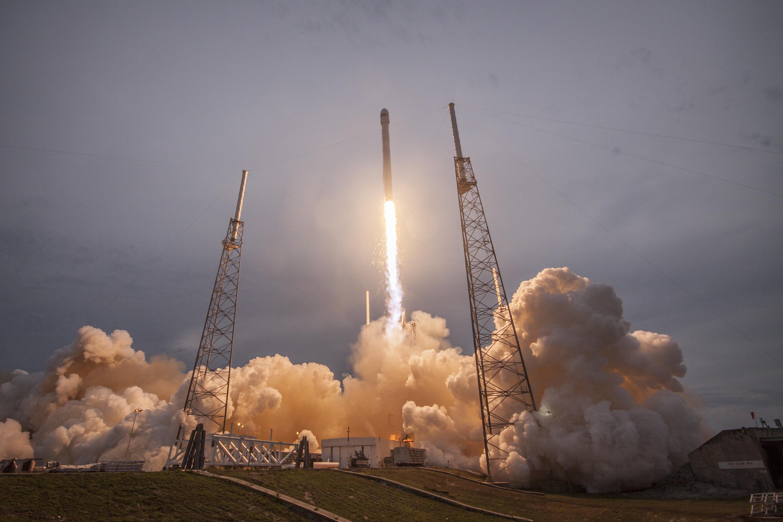 rocket space coast image - HD3000×2000