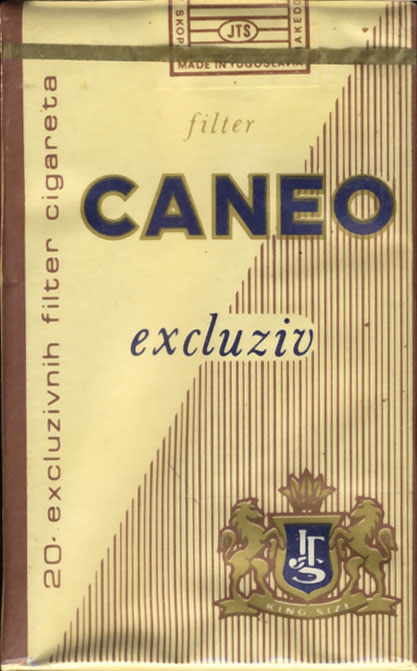 caneo cigarety by