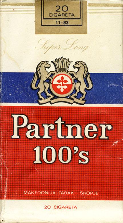 partner cigarety by