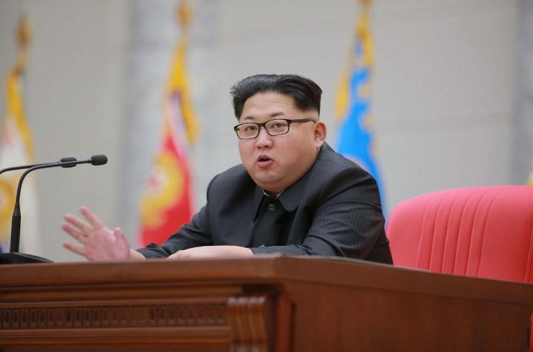Sjeverno korejski diktator Kim Jong-un