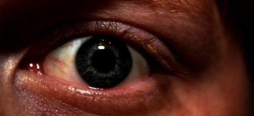 Kontakt očima kontakt