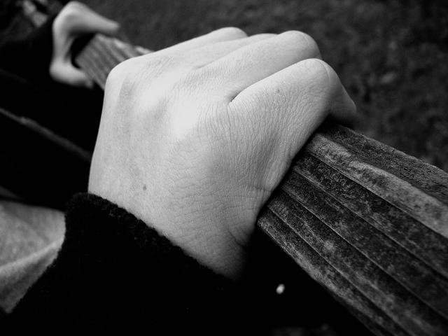 Ljudi snažnijeg stiska imaju gušće kosti