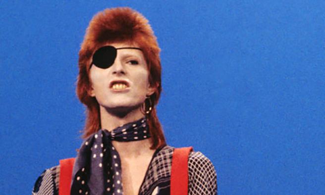 Mladi Bowie