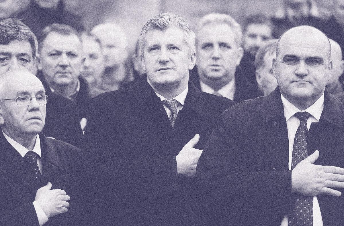 Davor Šuker, šef HNS-a, često hvali Orbana, a bio je i na otvorenju Meszarosova stadiona u Felcsútu