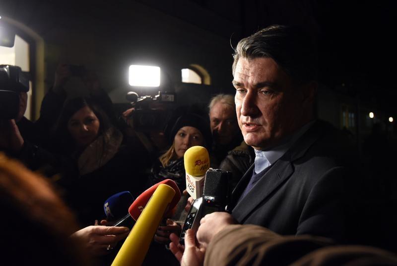 Zoran Milanović sutra će održati presicu o aferi Crnoja