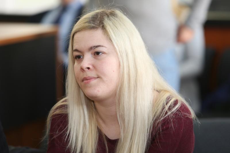 Dragana Karlušić