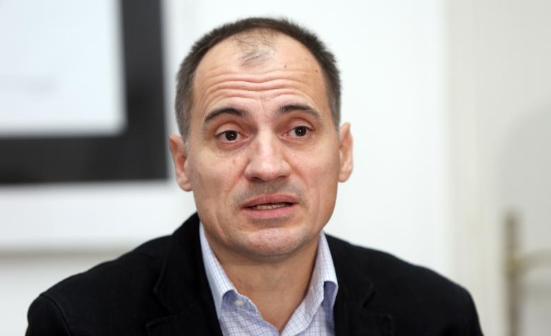 Slaven Dobrović