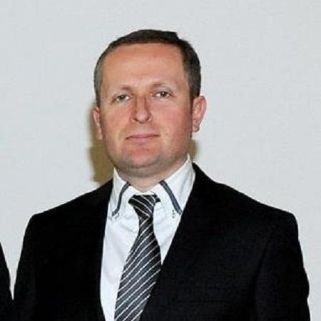 Ante Šprlje