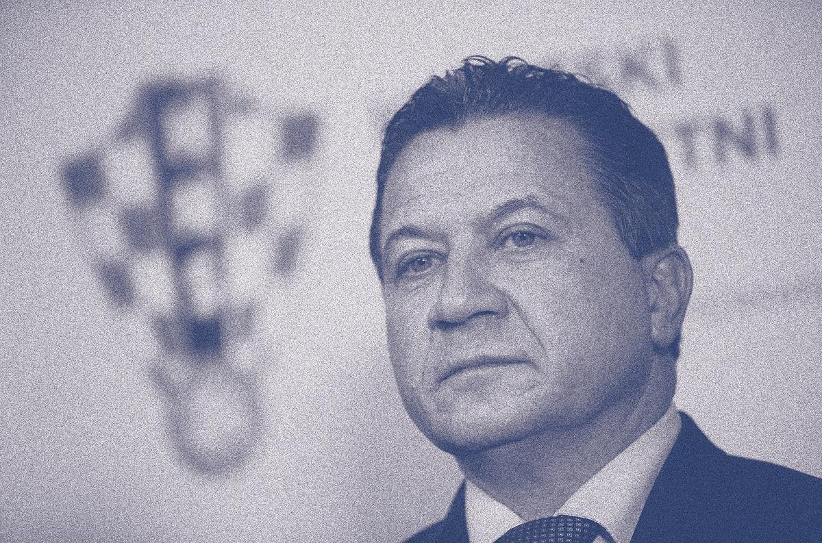 Izvršni direktor HNS-a Damir Vrbanović izašao je u javnost s pričom o novom TV-kanalu