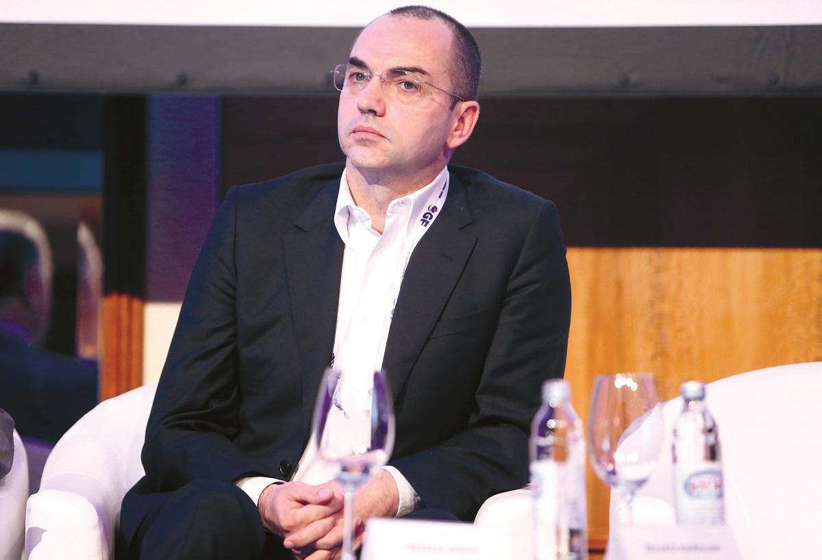 Nenad Bakić: 'Da bi naša megatvrtka uspjela, morala bi slijediti ponašanje koje je zacrtano upravo misijom tog austrijskog državnog holdinga'