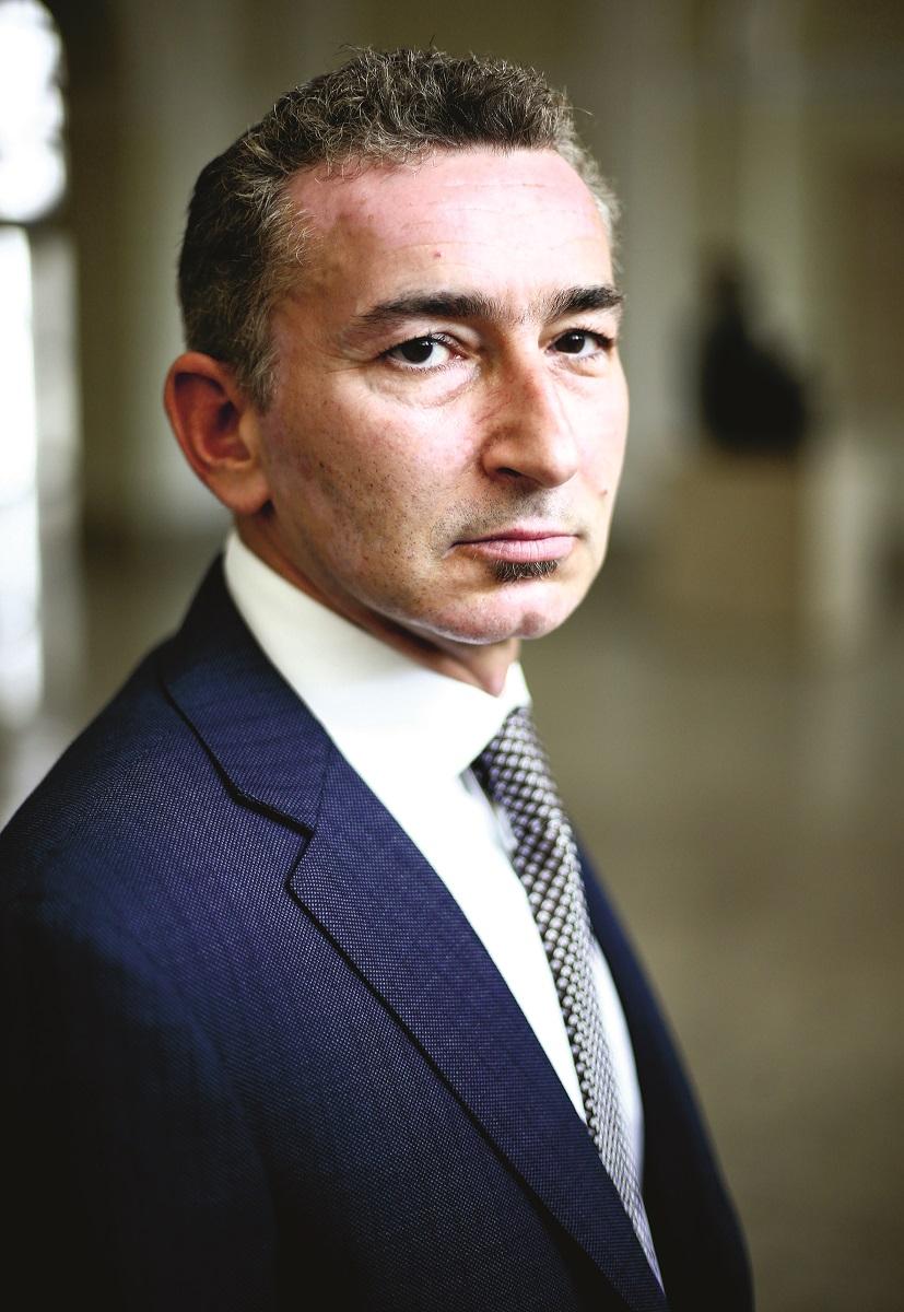 Siniša Petrović: 'Ne treba nam novi holding nego više stručnjaka u DUUDI-ju. Tako bismo dobili državno poduzeće koje bi se moglo približiti tržišnom funkcioniranju'