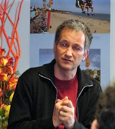Aleš Debeljak