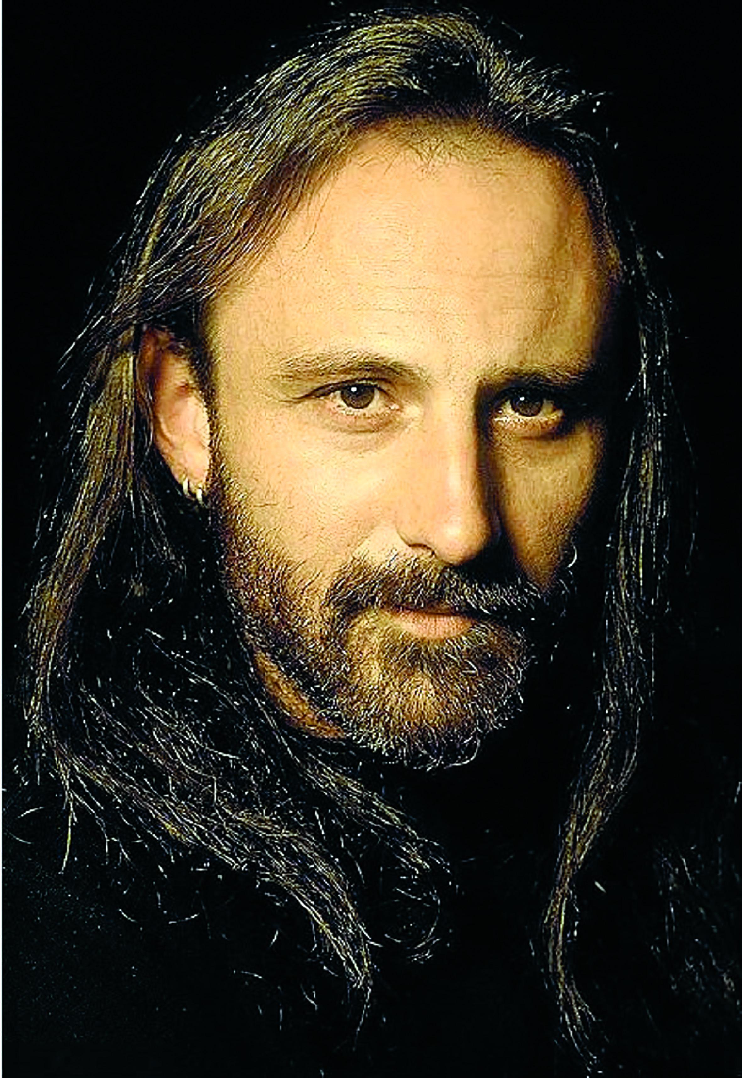 Johnny Stulić