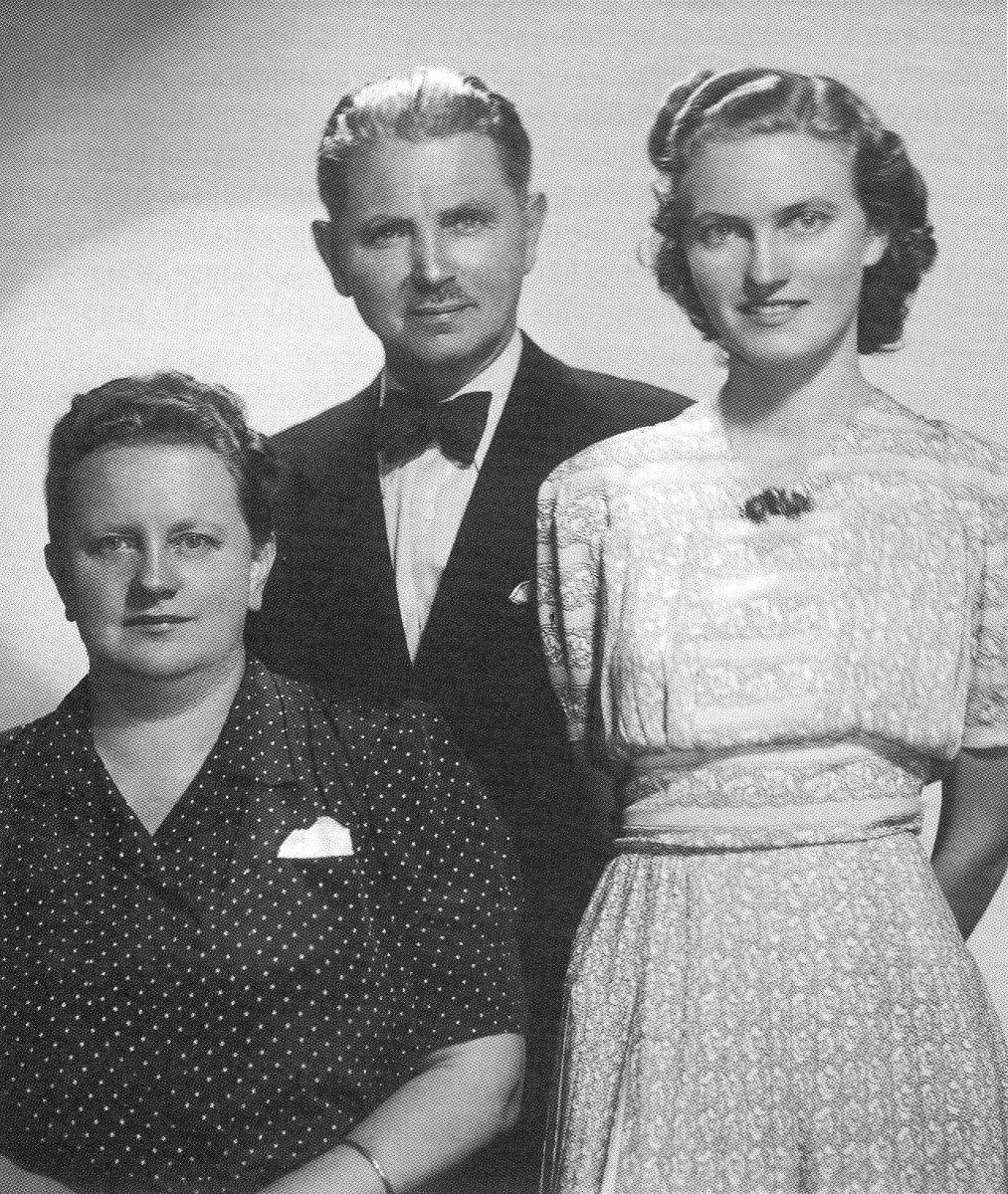 Obitelj Jesensky