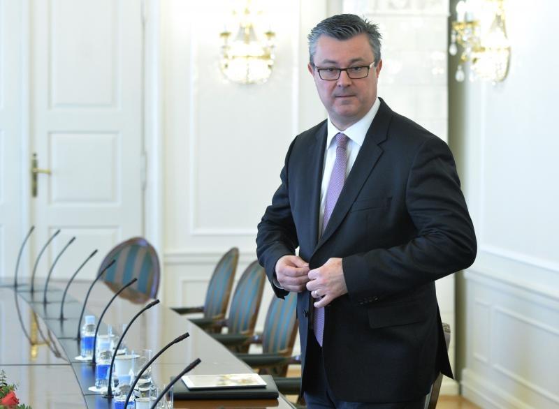 Premijer Hasanbegović sastao se sa sindikatima