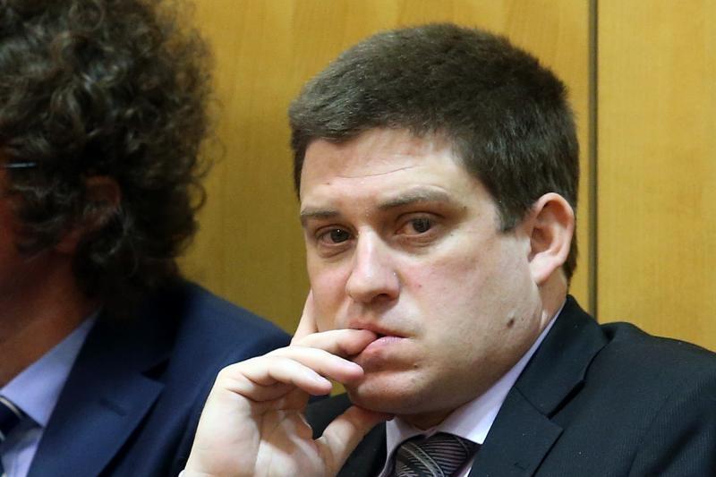 Novi ministar prometa Oleg Butković