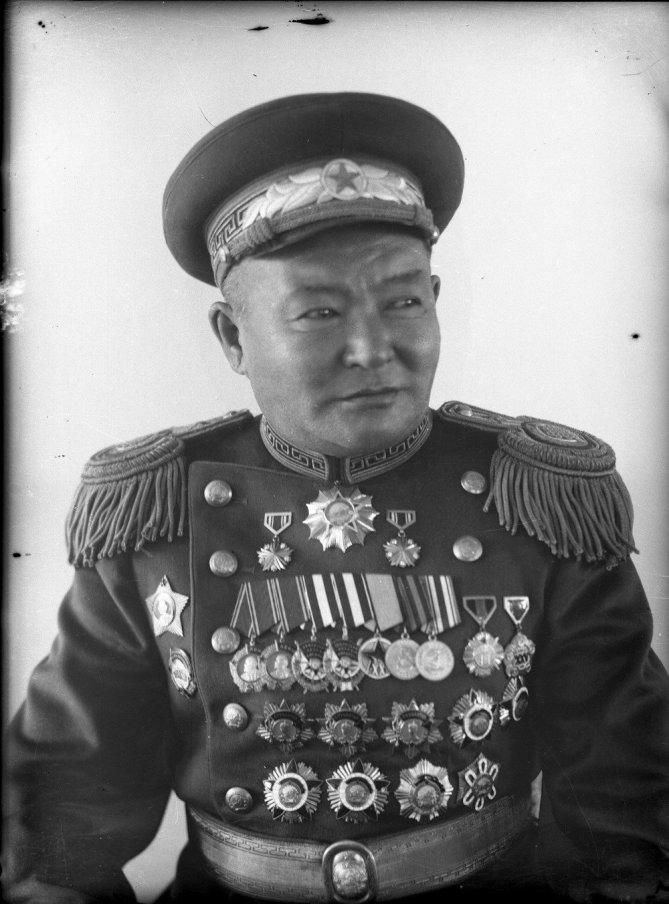 khorloogiin-choibalsan-mongolia-1930s-1952