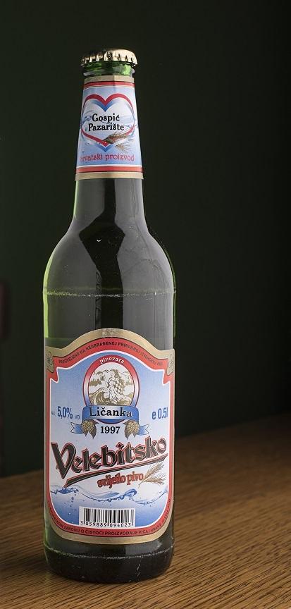Velebitsko