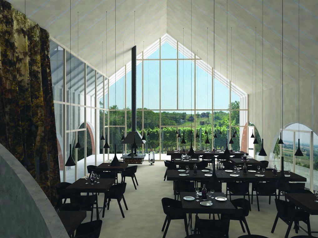 Telegramov Godisnji Odabir Najbolji Hrvatski Arhitekti Ispod 35
