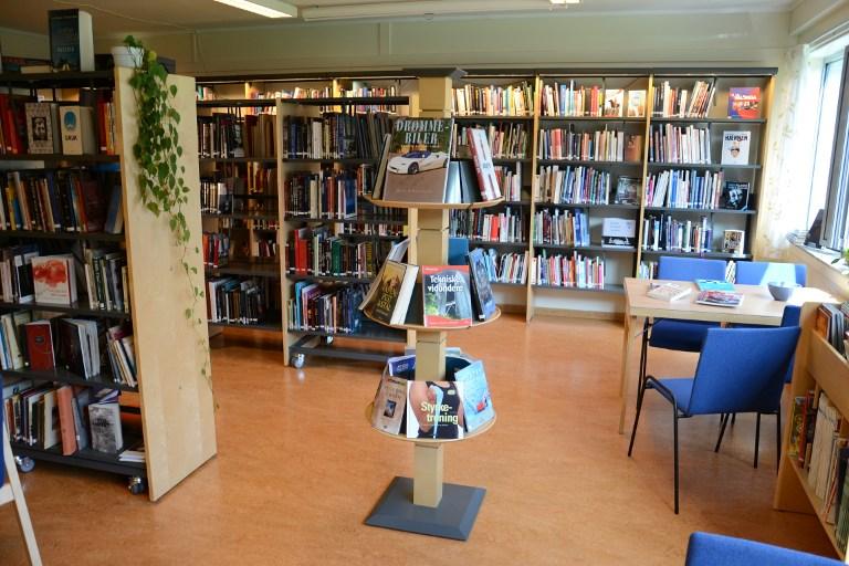 breivik zatvor knjižnica