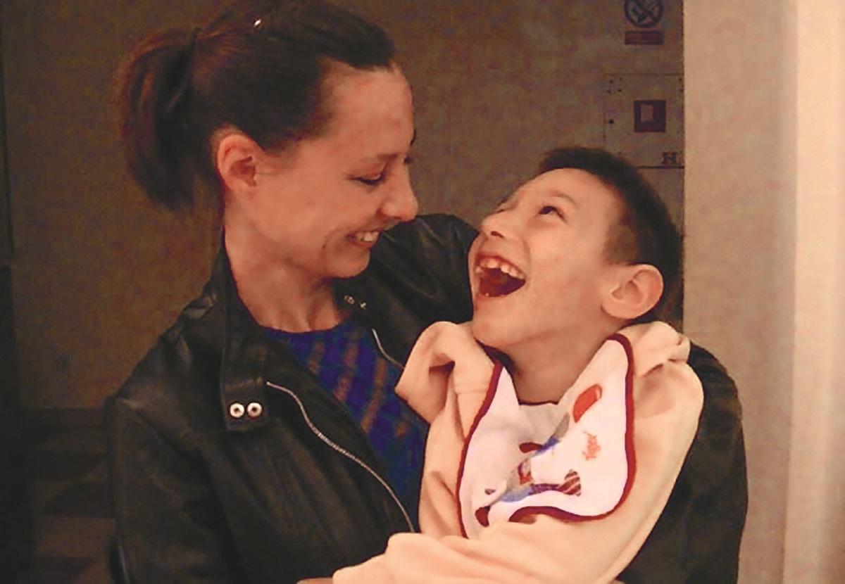 Mama Viktorija vjeruje da se Leu stanje poboljšalo