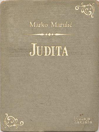 Trebaju li učenici čitati Marulićevu Juditu?