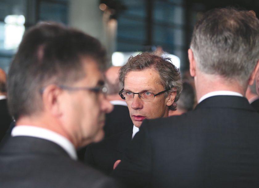 Guverner Hnb A Kaže Da Je Hrvatska Narodna Banka Neovisna
