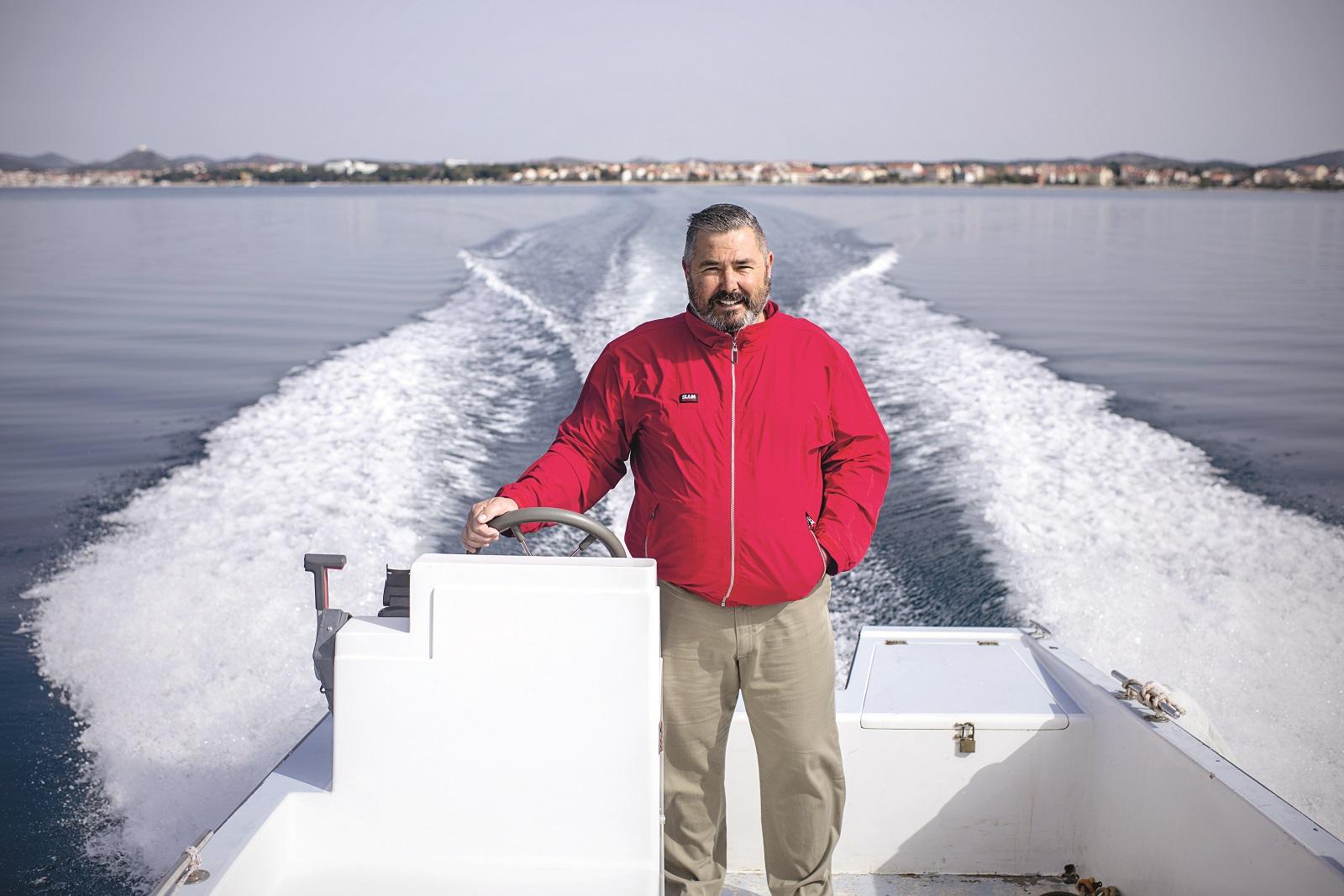 Lino Vlahov tvrdi da želi izgraditi ekomarinu