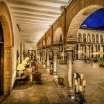 JW Marriott El Convento Cusco 1