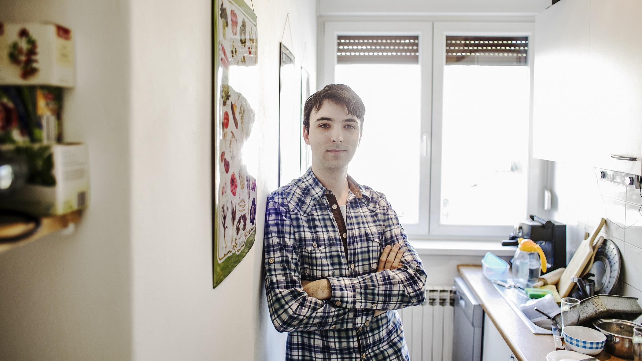 Tomislav Tuksa logoped