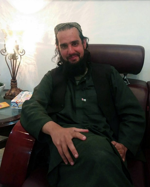 Taseer nakon spašavanja