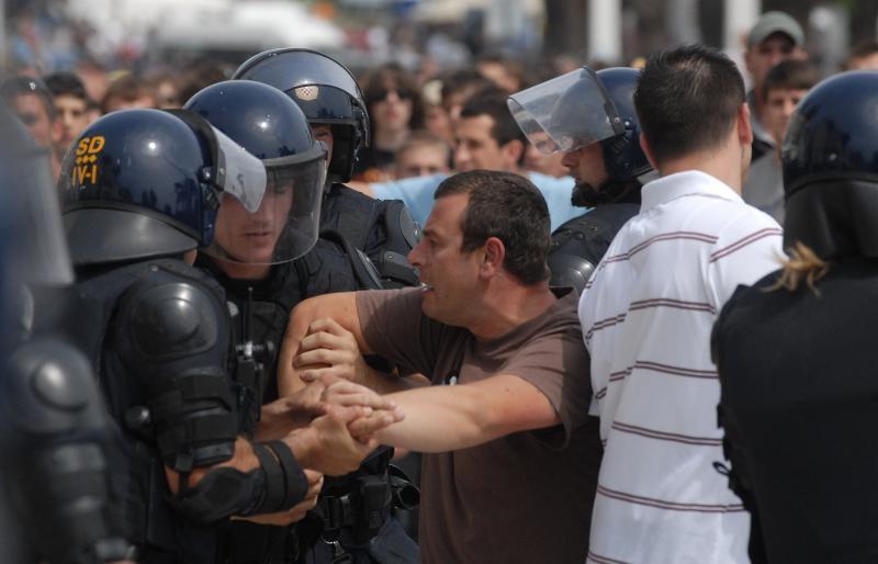 Split 11. lipnja 2011. godine