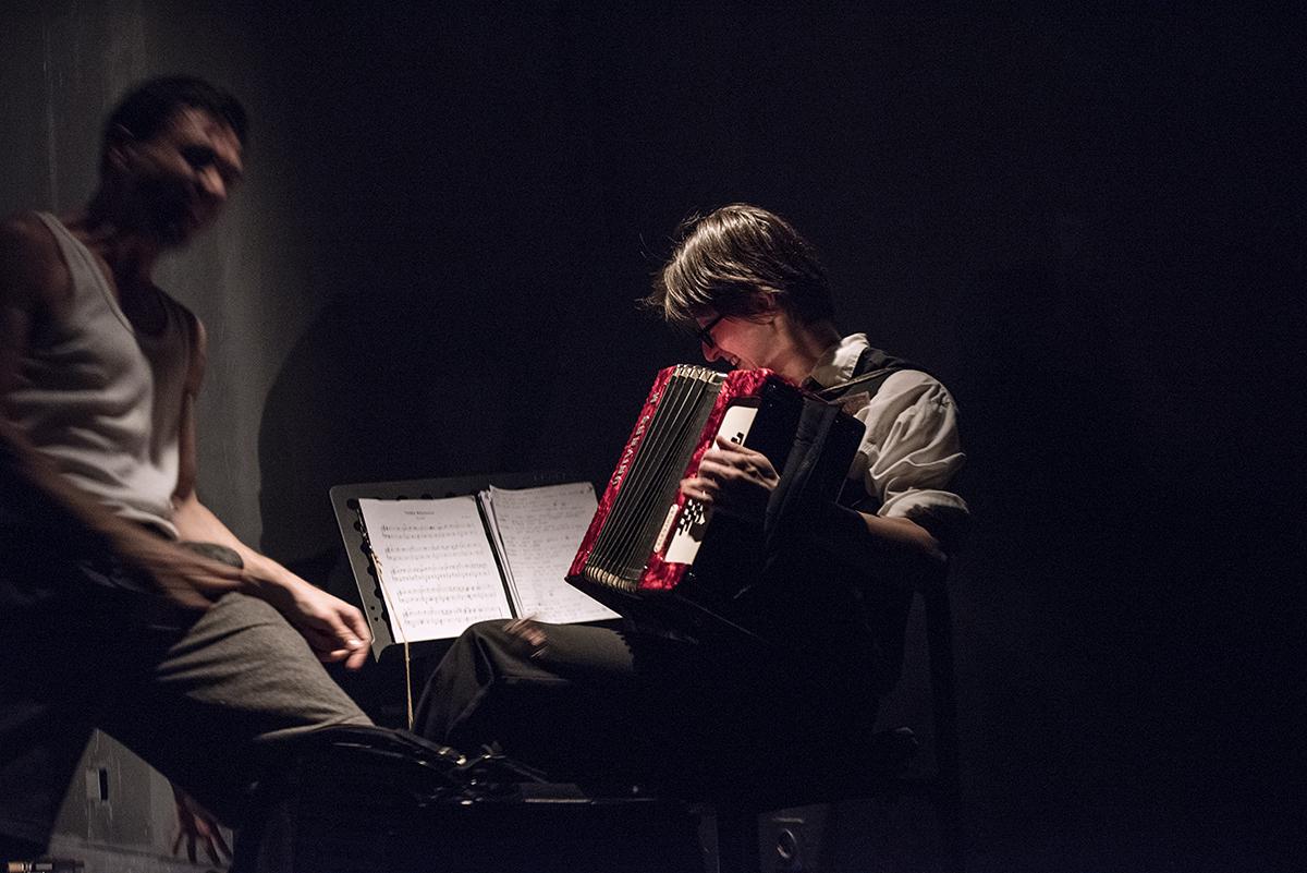Autorica glazbe, Merima Ključo