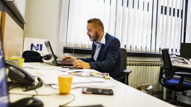 Petar Štefanić na N1 prešao je 1. ožujka