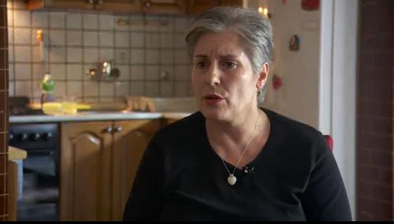 Gospođa Ivanka Dujmić je pokrenula kaznenu prijavu