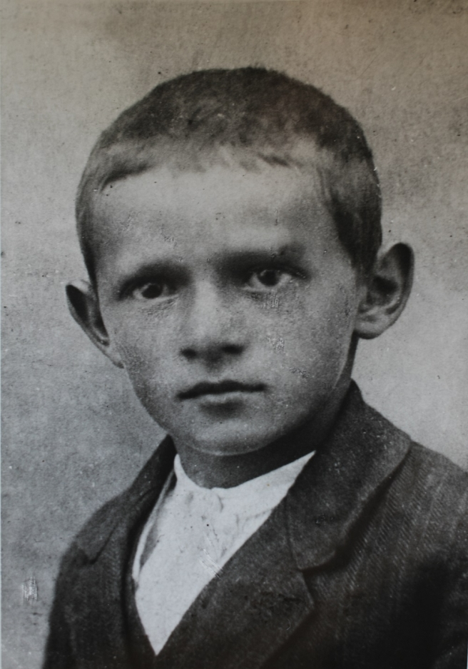 U prvom razredu osnovne škole