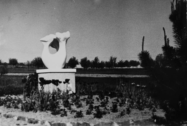 Pjesnikov grob u Kosovcu
