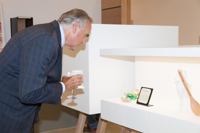 Muzej se prostire na više od 1.000 kvadrata