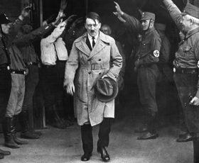 Njemačka se bori protiv nacističke prošlosti