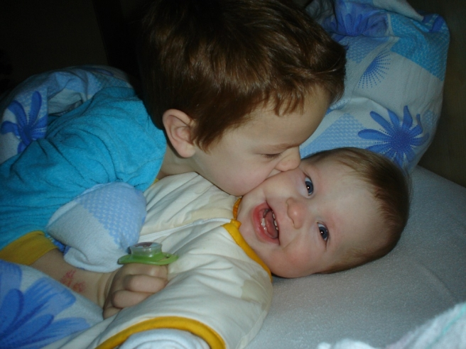 Jakovu je dijagnoza postavljena kada je imao tri tjedna