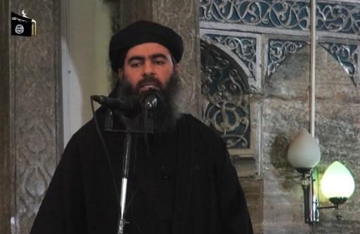 Lider ISIS-a Abu Bakr al-Baghdadi