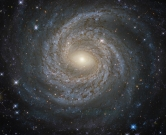 Spiralna galaksija NGC 6814