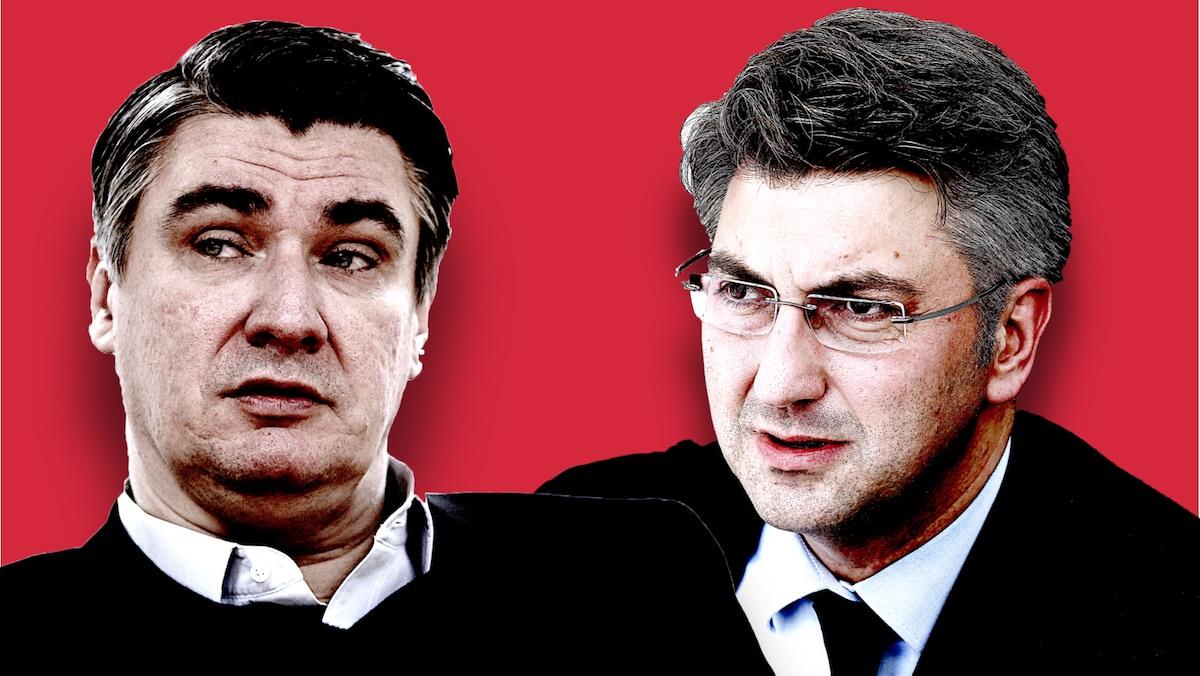 Neslužbeno doznajemo: Milanović i Plenković glatko su se dogovorili oko  prvog diplomatskog imenovanja - Telegram.hr