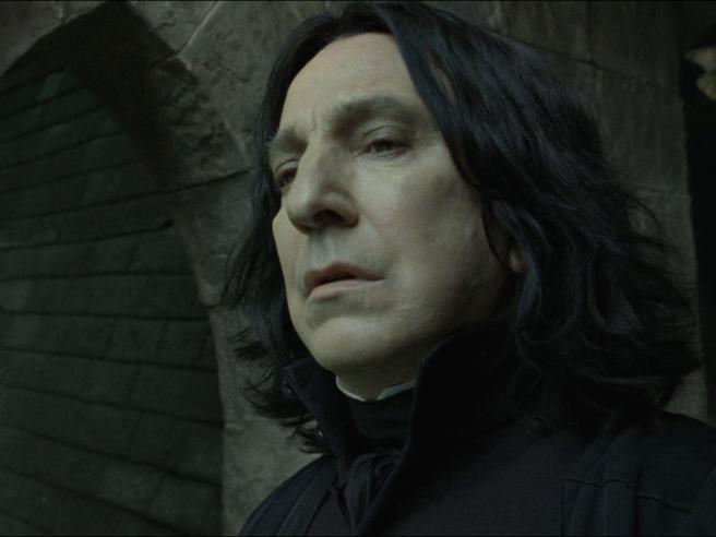 Snapea se dugo smatralo izdajicom